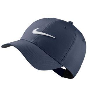 NIKE Legacy91 Black Golf Hat OSFM